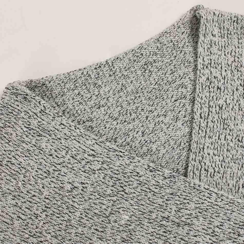 Fanana sexy outono e inverno mulheres pullover blusas femininas gota-ombro cross wrap camisola espessamento camisola top thread fino