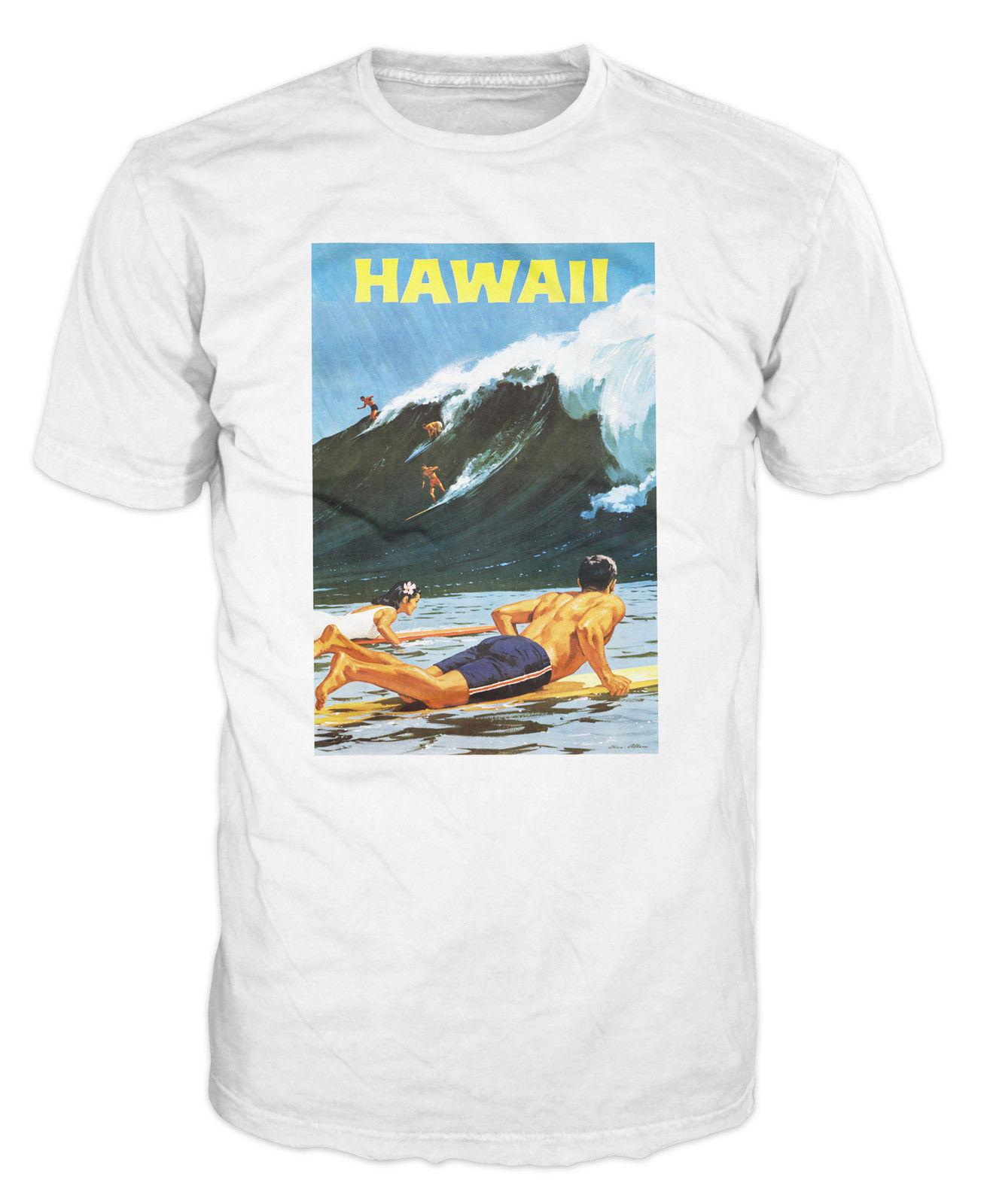 cf1429ea Hawaii Surf Shop T Shirts – EDGE Engineering and Consulting Limited