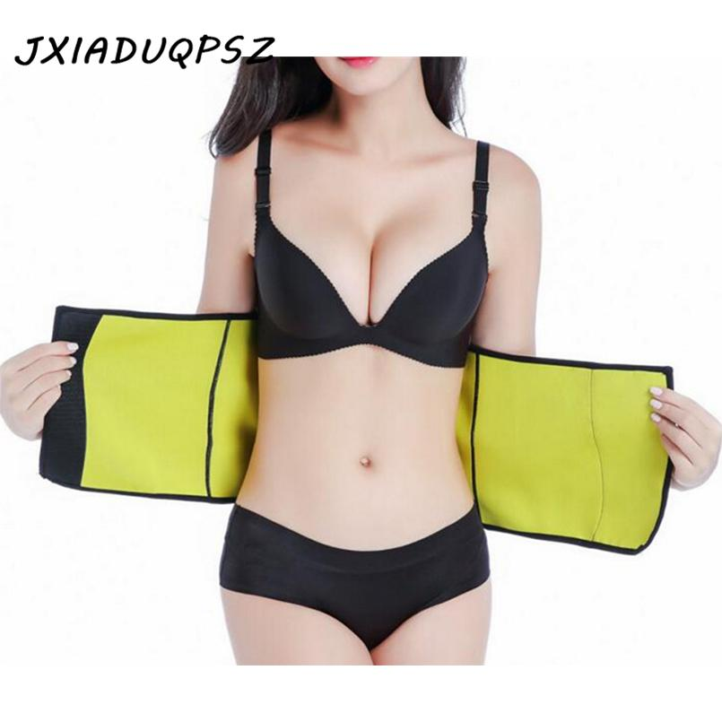655bfd0a3d 2019 Hot Shapers Losing Weight Neoprene Slimming Corset Body Shaper  Modeling Strap Slimming Belt Shapewear Waist Trainer Shaper From Meizuang