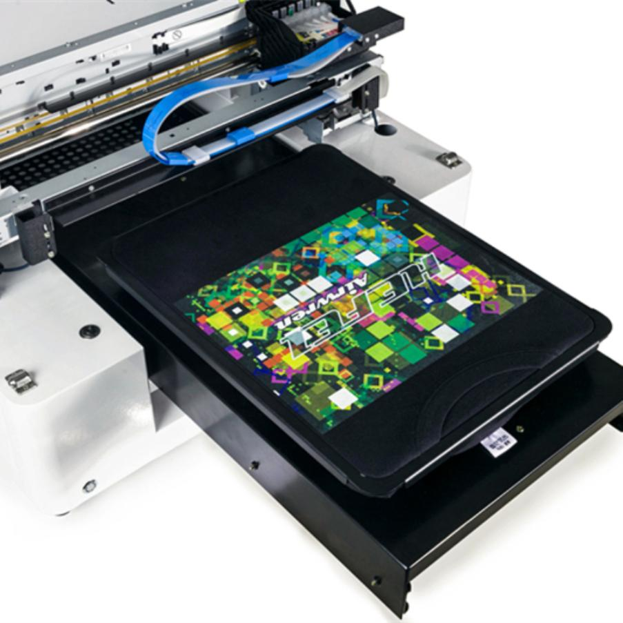 3d T Shirt Printing Machine Cost Rockwall Auction