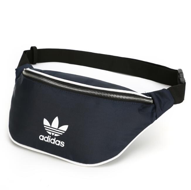 5d947b165a0a Clover Men And Women Shoulder Bag Crossbody Chest Bag Korean Sports And  Leisure Pockets Mini Fitness Bag Handbag Satchel From Bag888wholesale