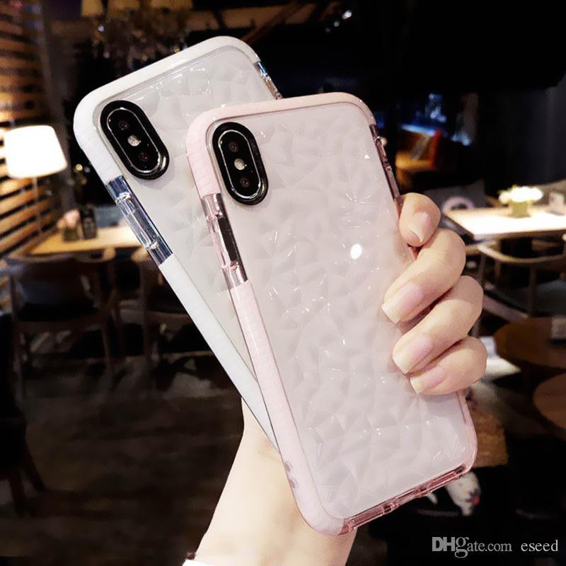 iphone xr silicon shock case