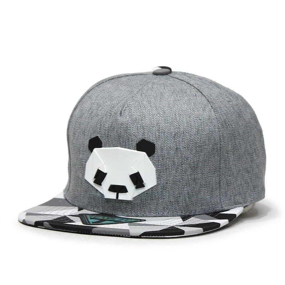 Fashion Adjustable Buckle Unisex Cotton Hats Baseball Cap For Women Men  Panda Pattern Cute Hip Hop Caps Embroidered Hats Leather Hats From  Jianyue16 38da28978376