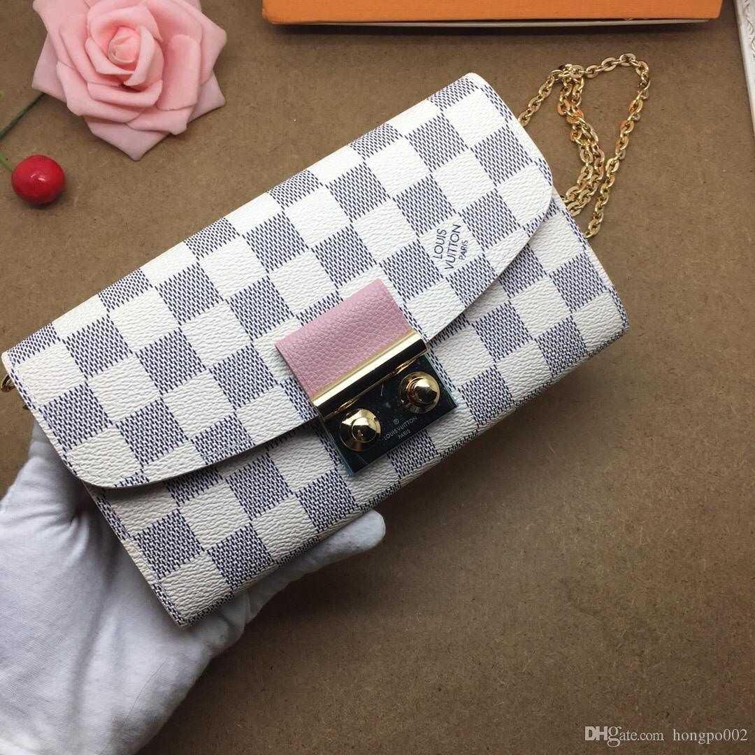 Wallet 019, 2019 Classic Fashion Hot Selling Products, Brand Designer Design, Color Selection, Women Wallet, Free Freight + Box