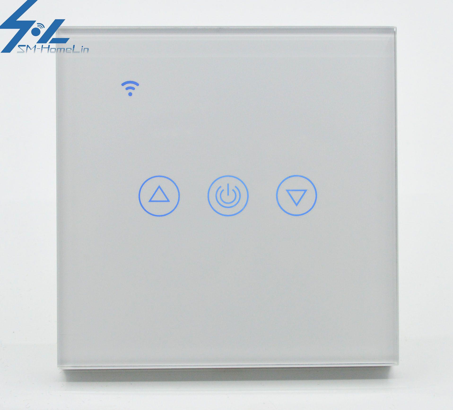 2018new Eu Dimmer Light Switch Smart Touch Switch Intelligent Switch ...