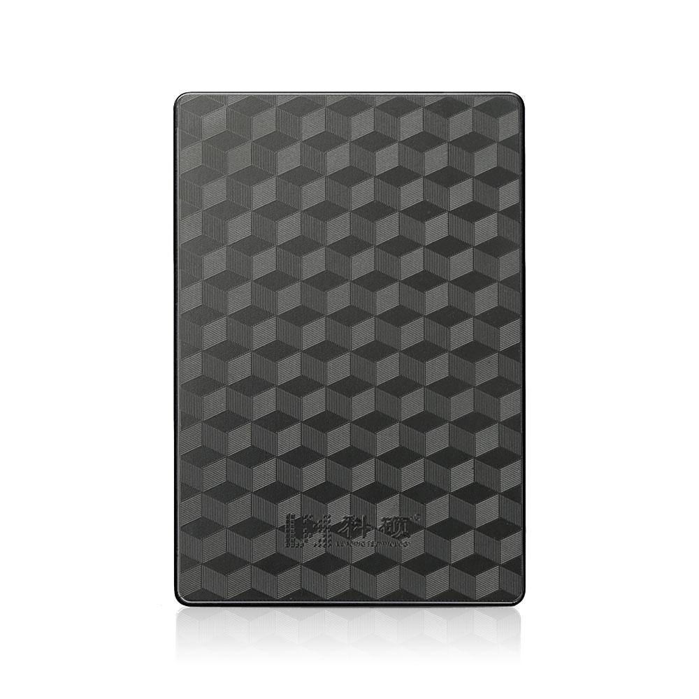 2.5 inch External Hard Drive 500GB Storage USB 3.0 HDD Portable External HD Hard Disk for Desktop Laptop Server