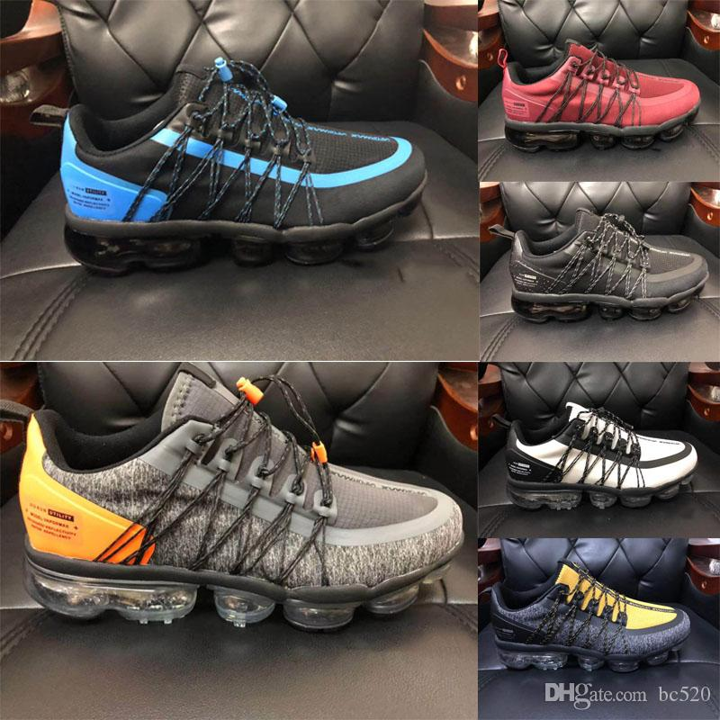 2018 Wholesale Vm Run Utility For Men Sport Shoes Runniing