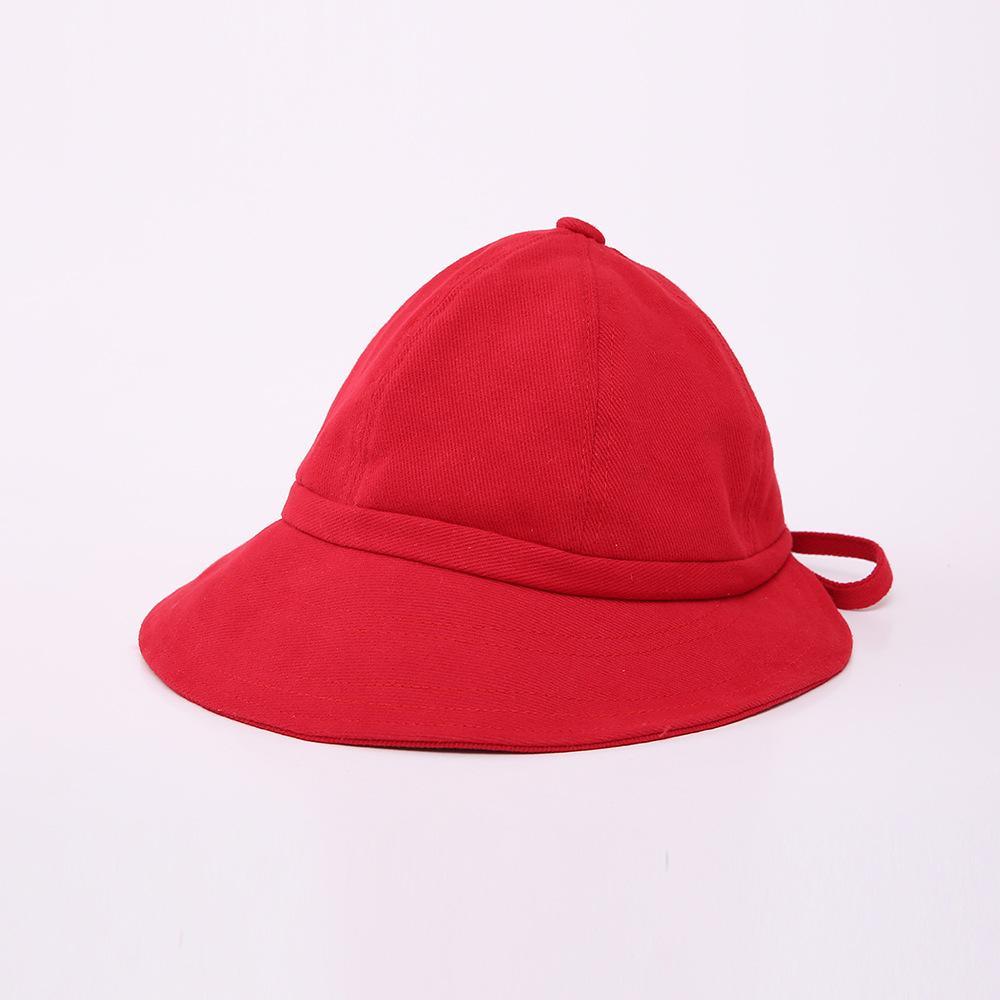 b9587cf92e124 2019 2018 NEW Winter Wool Hat Knitted Bucket Hats For Women Foldable Bucket  Cap Panama Fishing Cap Summer Sun Bucket Hat Cotton 10 18 From Huiqi02