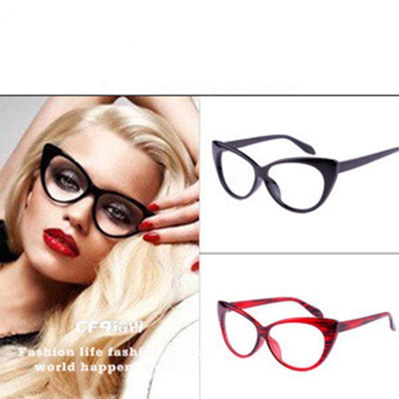 77d85376be8 2019 BOYEDA Fashion Cat Eye Glasses Frames Brand Designer Eyeglasses Women  Optical Glasses Of Cat s Eye Female Spectacle Frame Oculos From Kuchairly