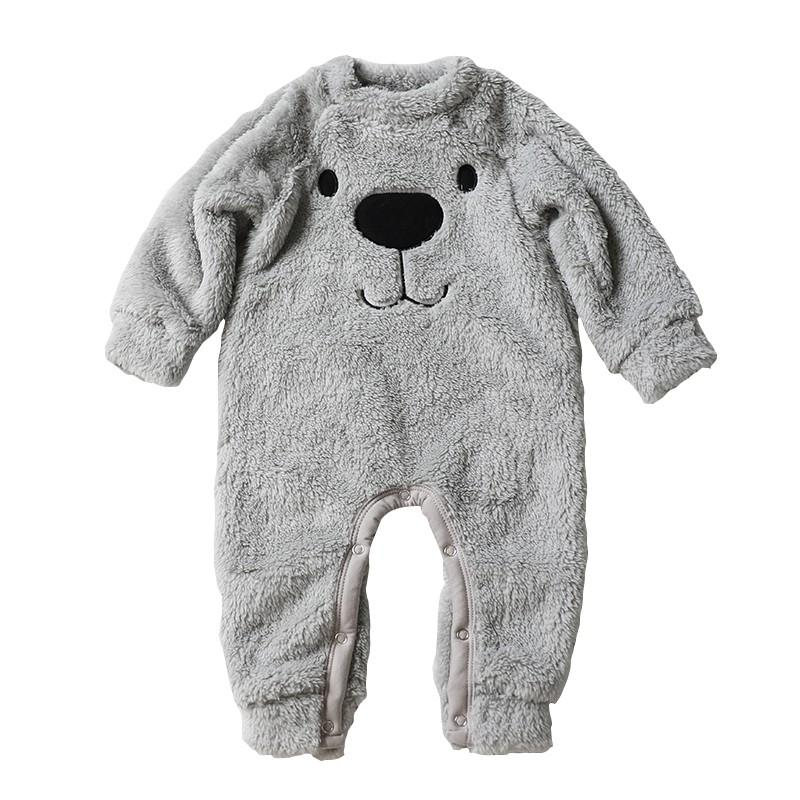 bea8499c5 2019 Baby Rompers Spring Autumn Baby Boy Clothes Jumpsuit Girl ...