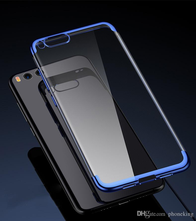 check out daeae eeaa9 Ringke Fusion TPU Case For XIAOMI MIX2 MIX2S Note3 6 6X Case Capa Cover For  Phone Case Shell Silicon Cover
