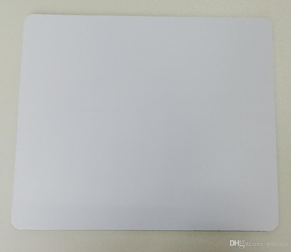 graphic about Printable Mouse Pad identified as blank printable Mouse mat sublimation mouse pad 100desktops / ton
