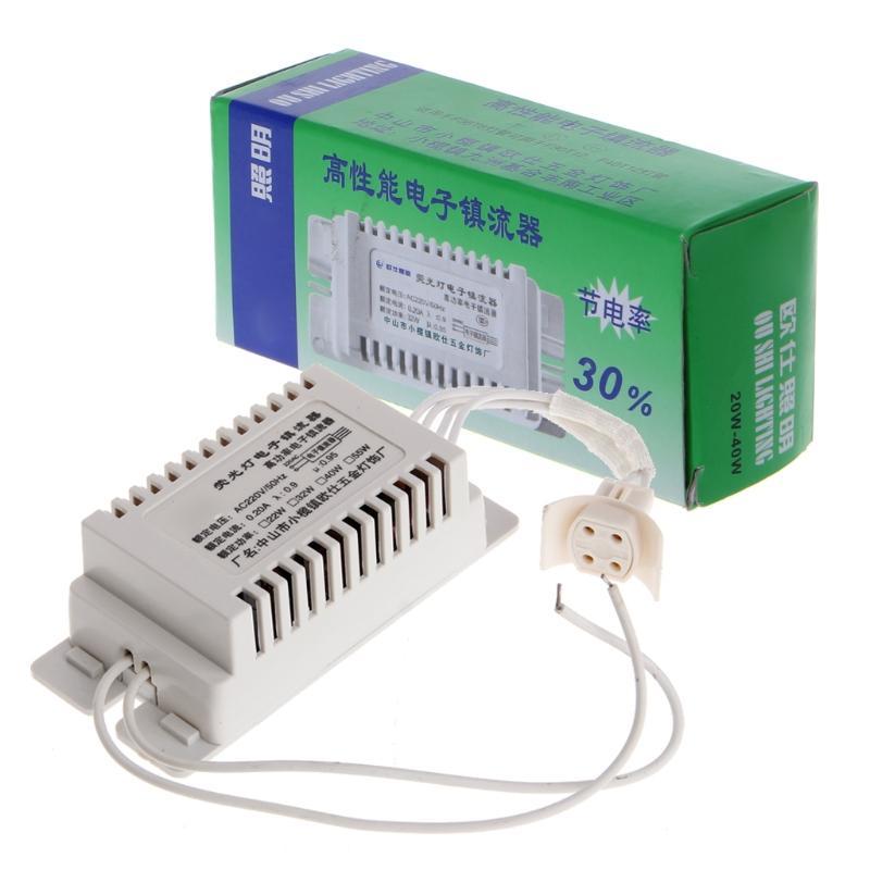 1PC Annular Tubes Fluorescent Lamp Electronic Ballast Circular Electronic  Ballasts