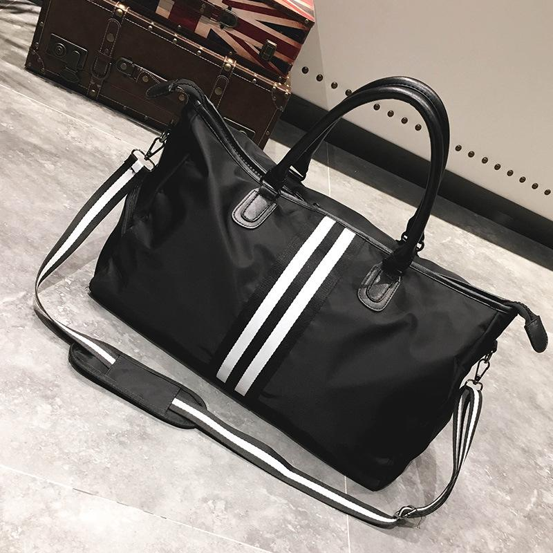NEW Hot Sale Fashion Travel Duffel Bag Women Men Business Handbags Victoria  Beach Shoulder Bags Large Secret Capacity Cheap Duffle Bags Backpacks From  Liya8 ... 8eb9ad6fb7