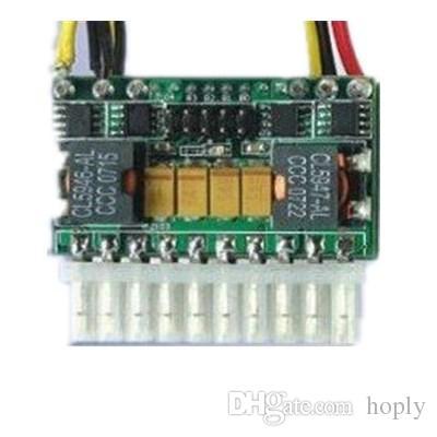 Mini-ITX Pico PSUs , HL120D-1200,M3-ATX,120W 6-30V Wide Input DC-ATX ...