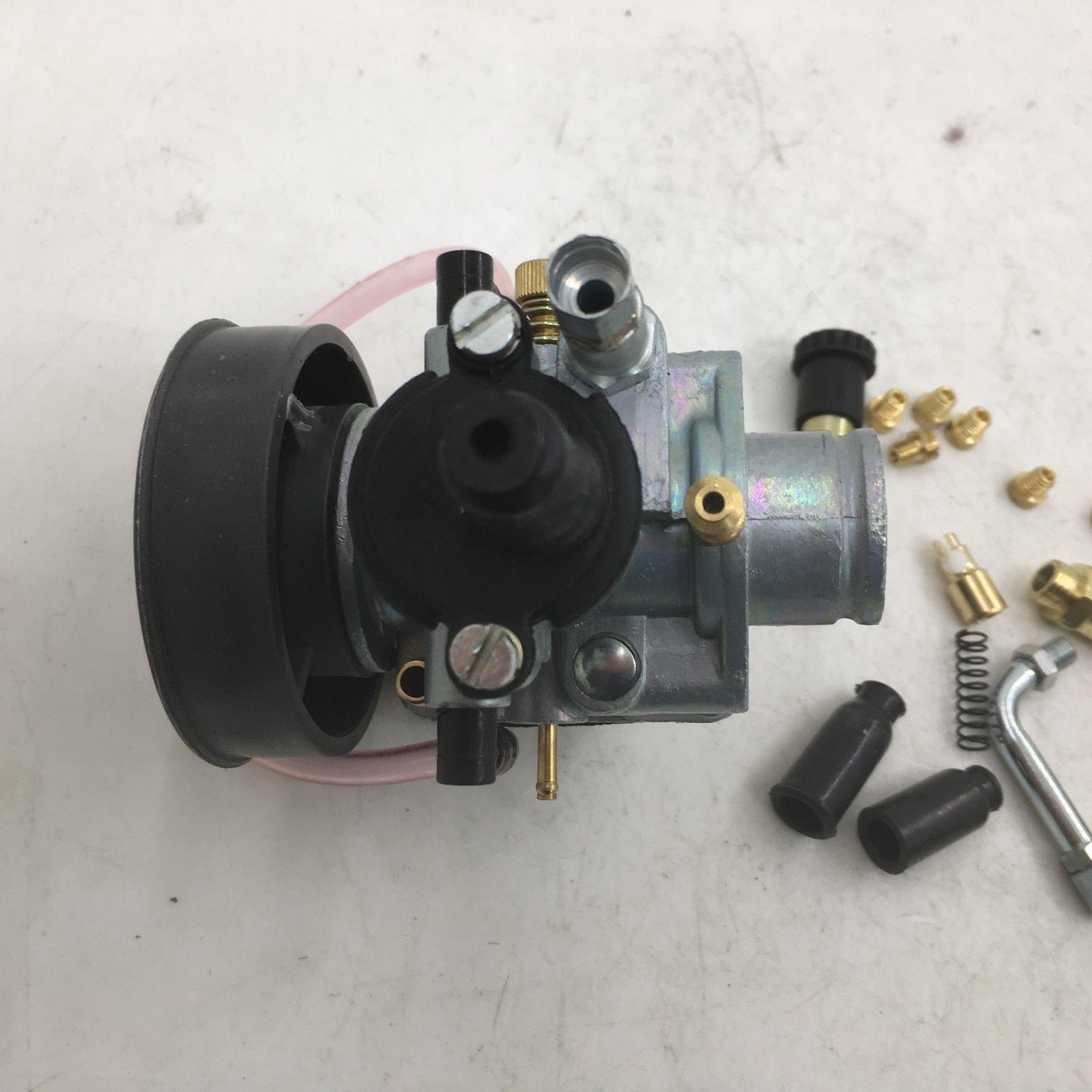 carb carburetor carburettor PHBG 19mm racing phbg19 5 dellorto Model for  YAMAHA