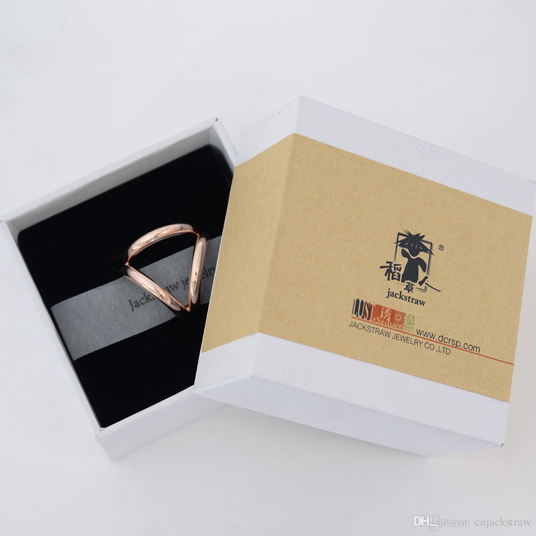 Новая корейская мода простой дикий чистой меди толщиной три кольца шарфы пряжки кольцо шарф кольцо фабрика прямой
