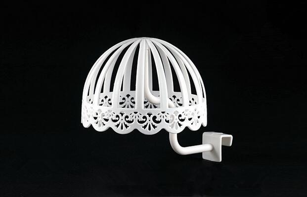 Nueva Llegada 2 unids Multifunción Childern sombrero de soporte de exhibición Bebé Niño Niño Maniquí Cabeza Modelo Cúpula Titular De Plástico Rack Set para Sombreros Caps peluca