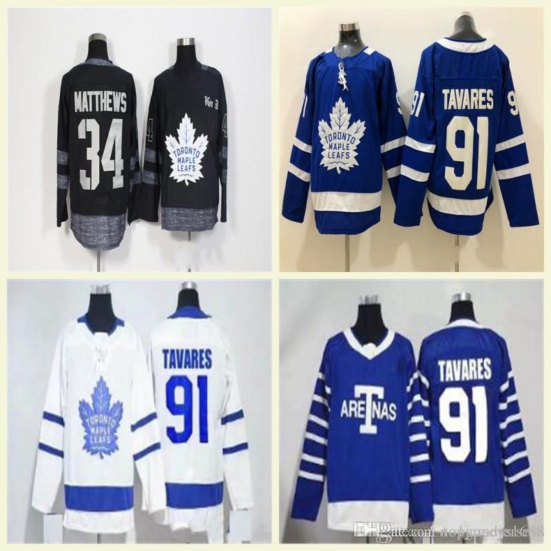 Toronto Maple Leafs 91 Tavares Hockey Jersey 16 Mitchell Marner 34 Auston  Matthews 29 William Nylander Blank Red Salute Mens Jerseys 16 Mitchell  Marner 34 ... 101bb79c7