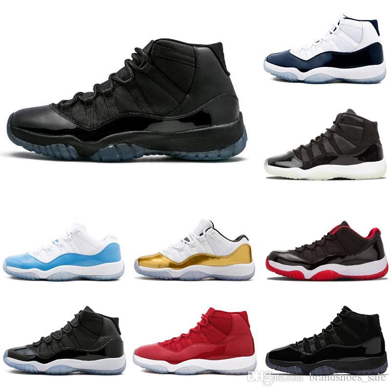 b9f0525885da New Arrival 11 11s Mens Basketball Shoes Gamma Blue Concord Low ...