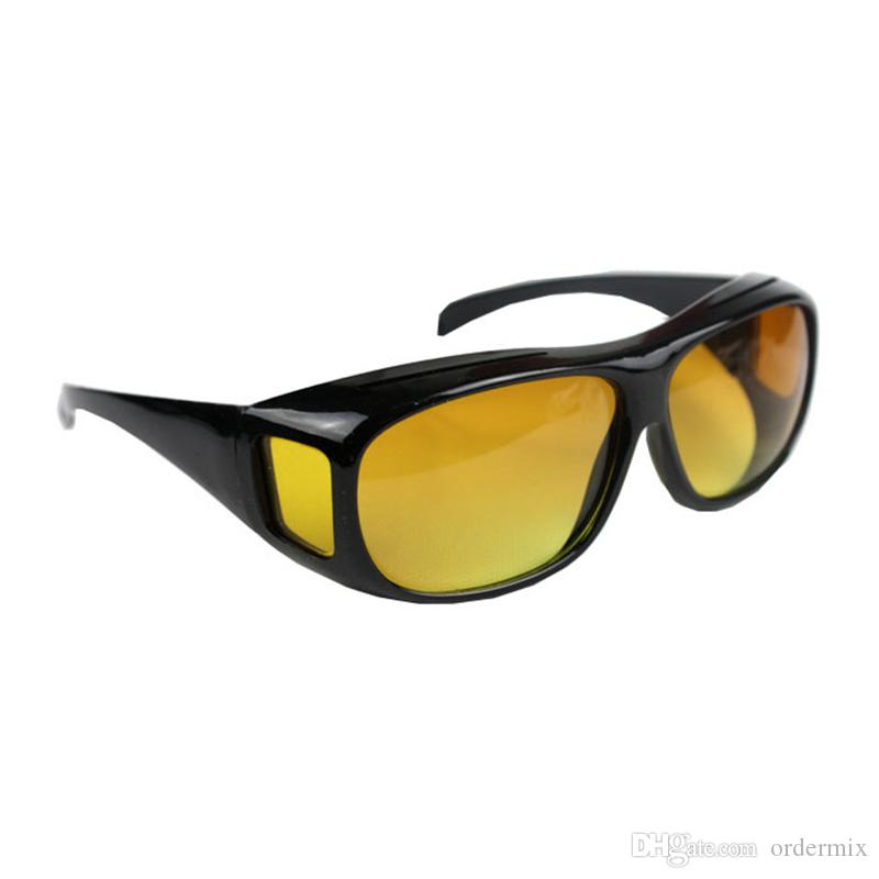 Gafas de sol Gafas de visión nocturna Deporte Gafas de sol Pesca Conducción Surf Bicicleta Ciclismo motocicleta Protección UV Profesional