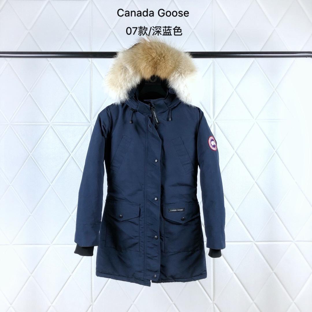 canada goose parka dhgate