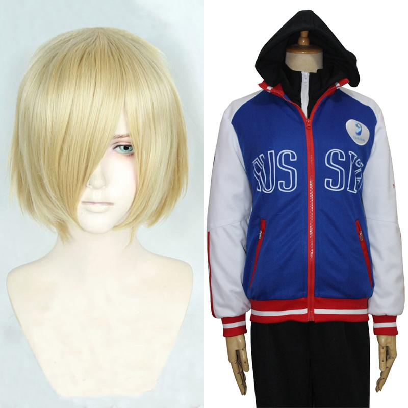 Sounds yuri on ice yurio cosplay are not