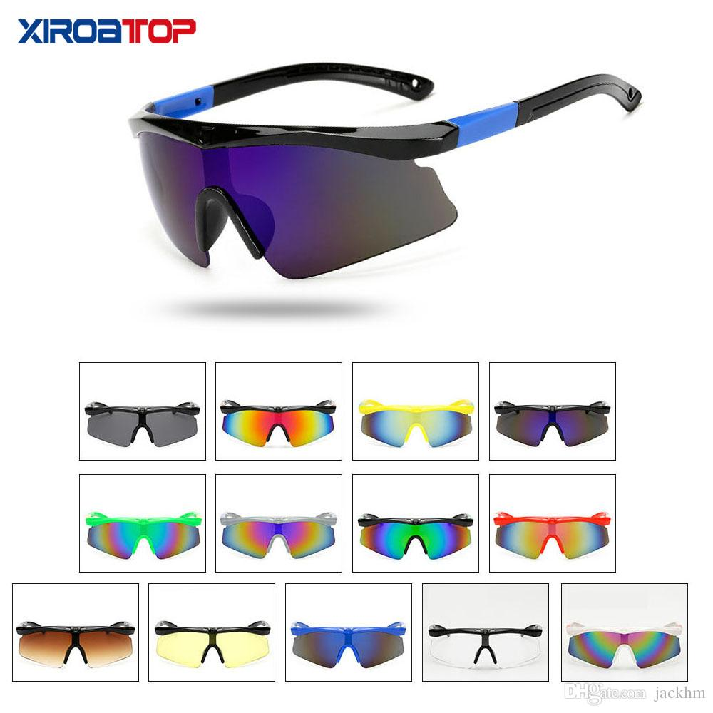 b4f7fded04 Outdoor Eyewear Cycling Sunglasses UV400 Men Women Eyewear Outdoor ...