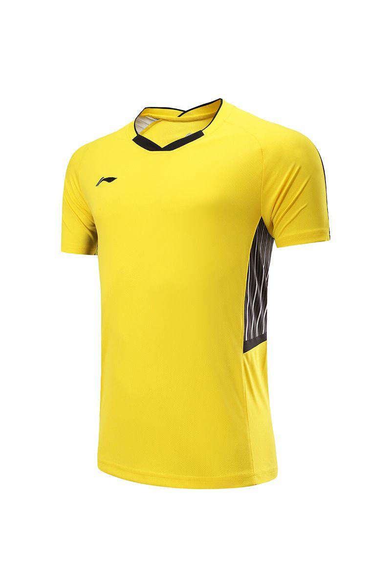 2018 New Women Men Sportswear badminton shirt Volleyball Golf table tennis t-shirt sports clothes POLO T Shirts Quick Dry Tennis Jerseys