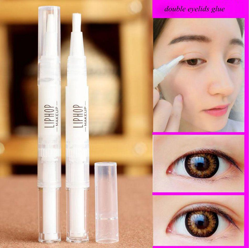 Liphop Instantly Eye Lift Double Eyelid Cream Not Sticker Magical