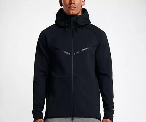Sonbahar ve Kış Spor Eğlence Erkek Kapşonlu Pamuk Kazak Yeni Moda Marka Adamın Ceket Artı Boyutu L-5XL