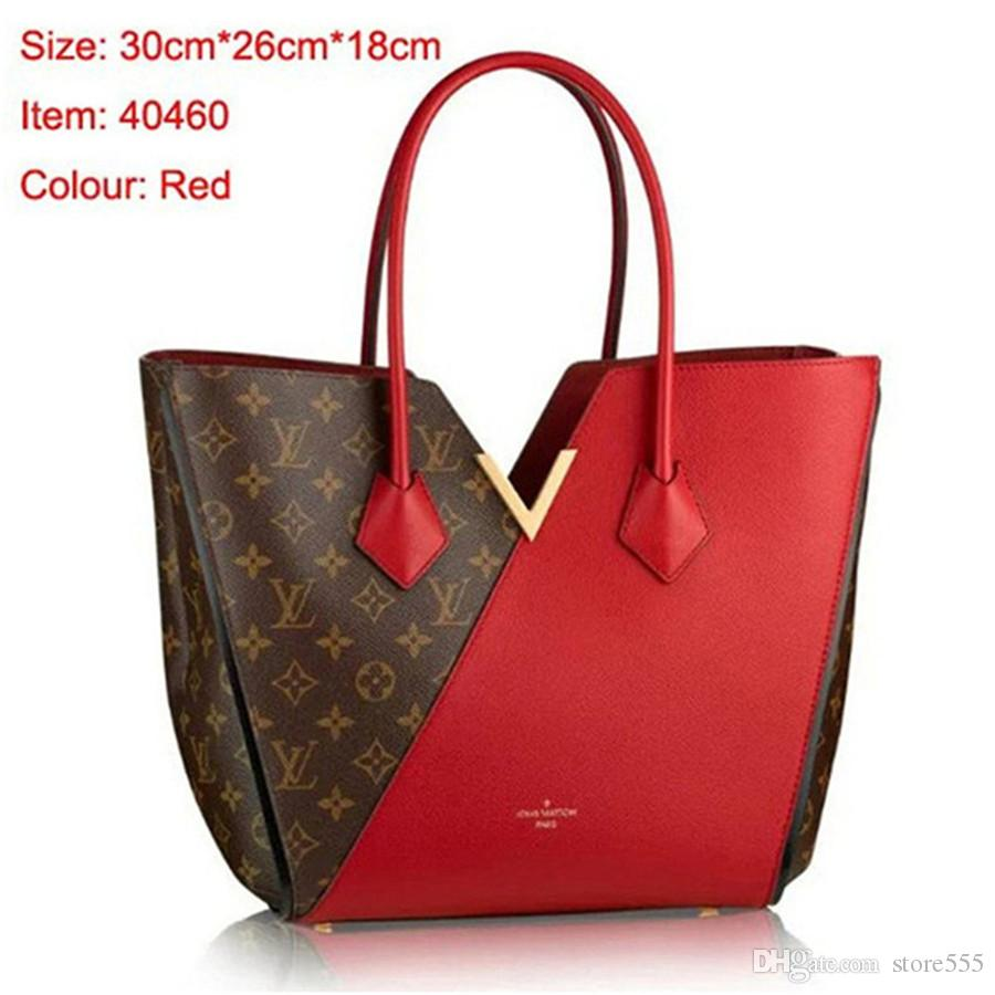 Top Quality Europe Luxury Brand Women Bags Handbag Famous Designer ... fb072a2addf94