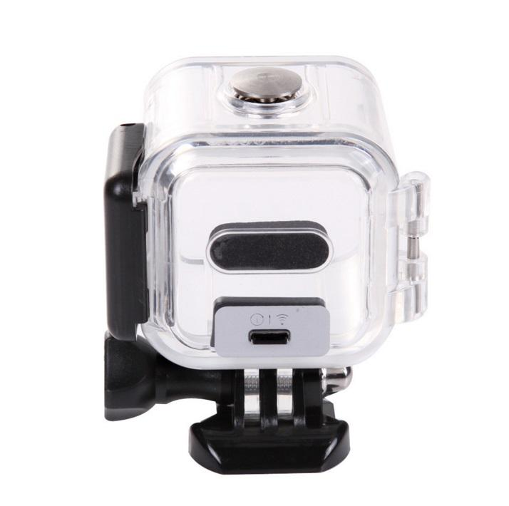 Underwater 40M Waterproof Diving Housing Case With Standard Frame Protective Case for Gopro Hero 5/4 Session