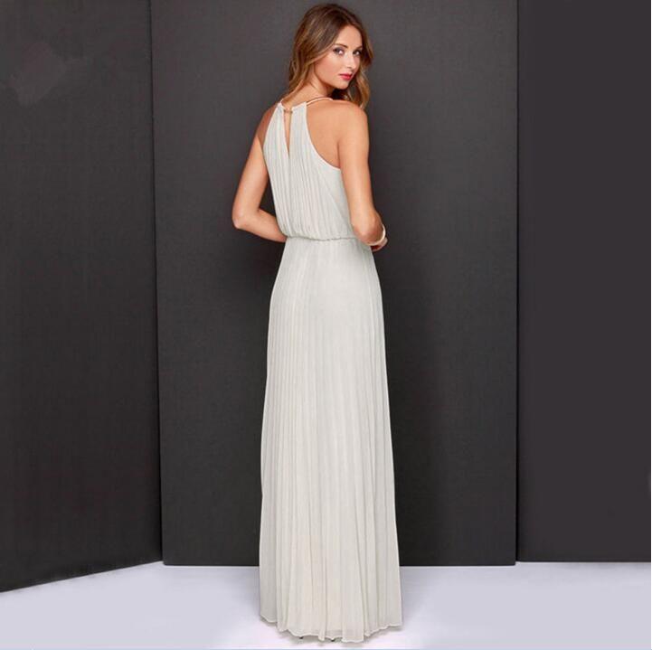 18e3f91b90b Dress Women 2018 Long Summer Convertible Bohemian Dresses Casual Bandage  Evening Prom Club Party Infinity Multiway Maxi Dresses Sweater Dresses Lace  Dresses ...