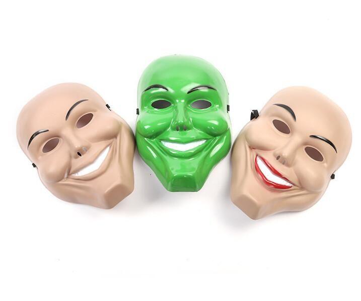 Acheter Horreur Sourire Masques Effrayant Embrasse Moi Dieu Smilling