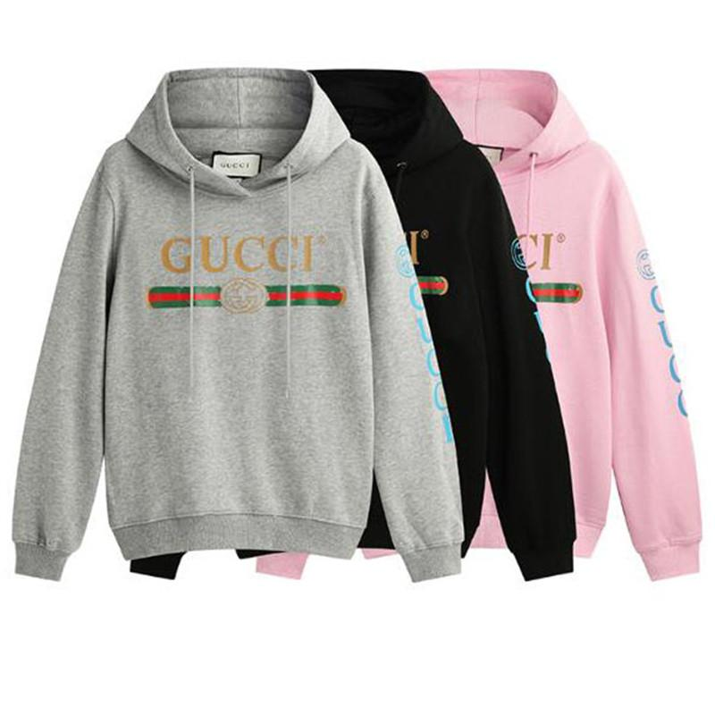 Designer Hoodies Men And Women Brand Hoodie Luxury Letter Pullover ... 88cb40144d
