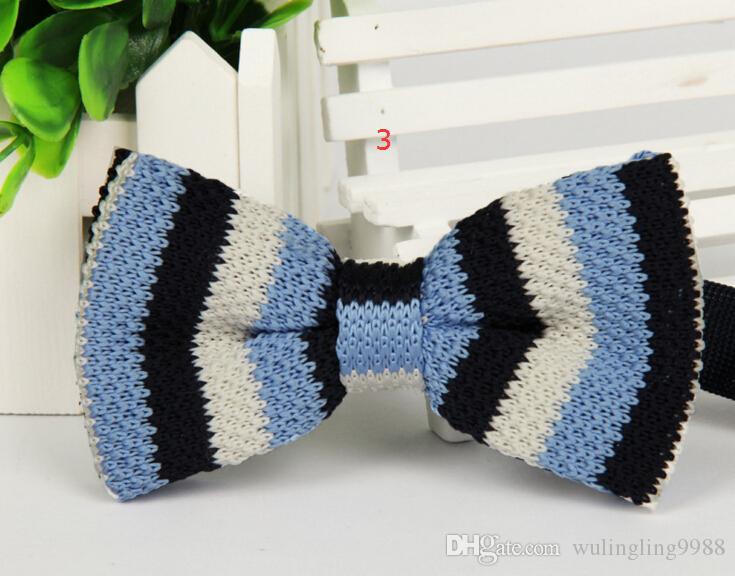 الرجال ربطة العنق محبوك ربطة القوس التعادل 55 اللون قبل ربطها قابل للتعديل tuxedo ربطة الزفاف القوس العلاقات شحن مجاني 50 قطع