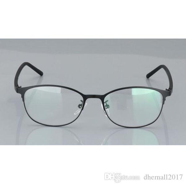 Compre Photochromic Óculos De Leitura Black Metal Frame Retro Óculos De  Mudança De Cor Óculos De Sol Homens Eye Reader + 1.0 ~ + 3.5 Força Do  Vintage De ... 2db15cbb02