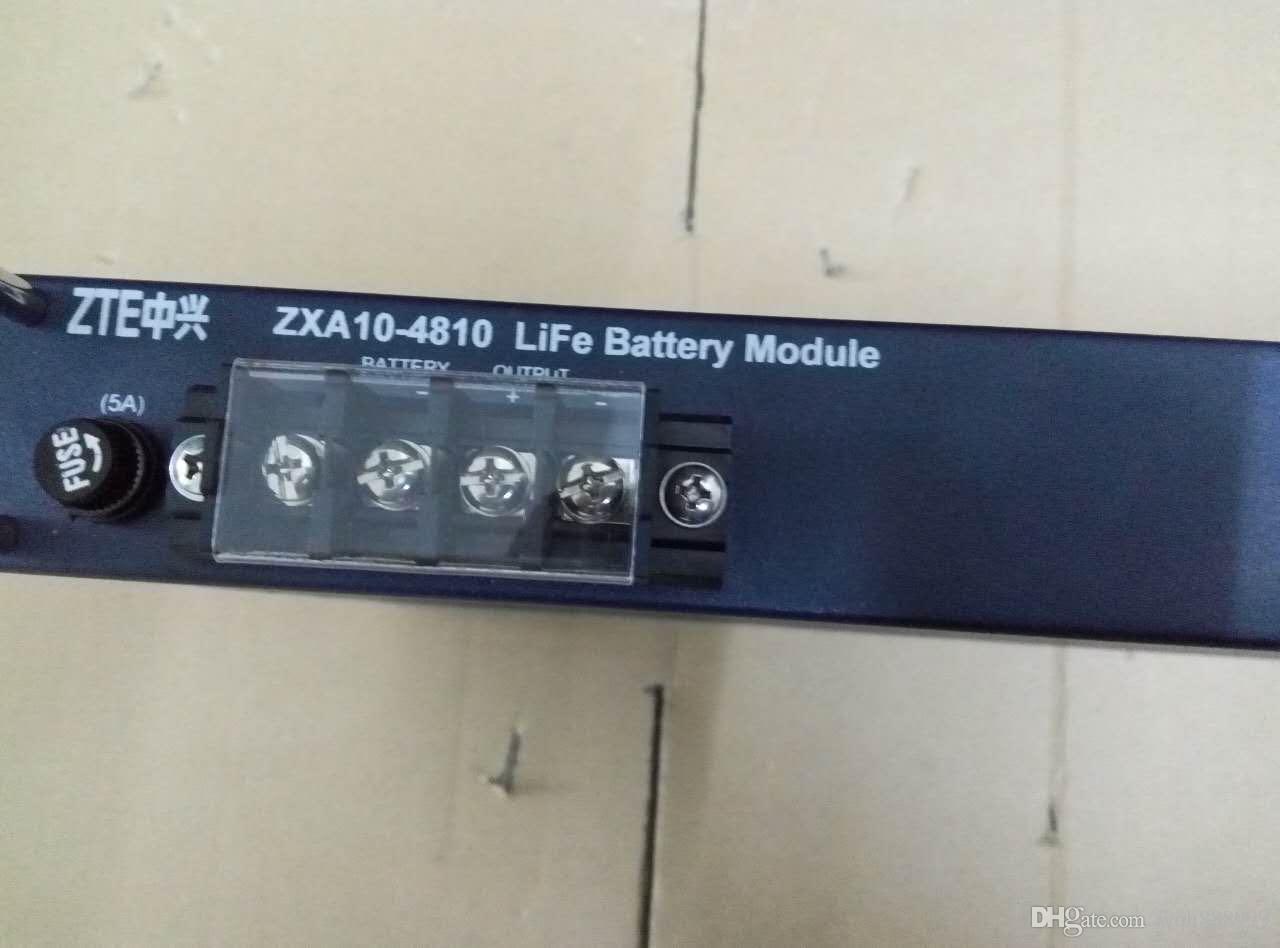 100% funktionierendes Netzteil für ZTE ZXA10-4810