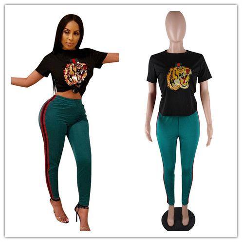 Frauen Frühjahr Trainingsanzug 2 Stücke Pullover Sweatshirts Hosen Damen Frauen Warme Lange Hülse Hose Overalls Playsuits Strampler