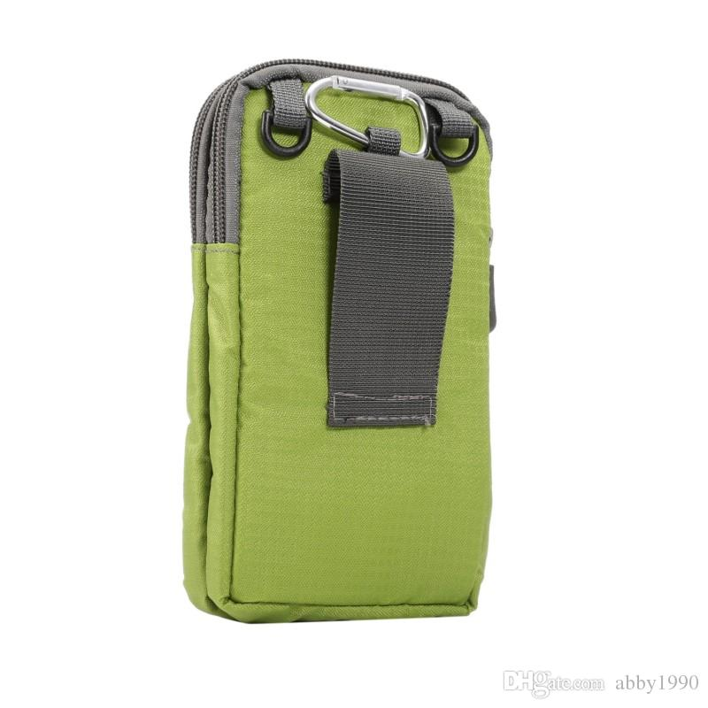 42f9070c Universal Multi Function Belt Clip Sport Bag Pouch Case For Wiko Jerry  3/Robby 2/Lenny 4 Plus/Tommy 2 Plus/Upulse/WIM/U Feel Fab/Robby Waterproof  Cell Phone ...