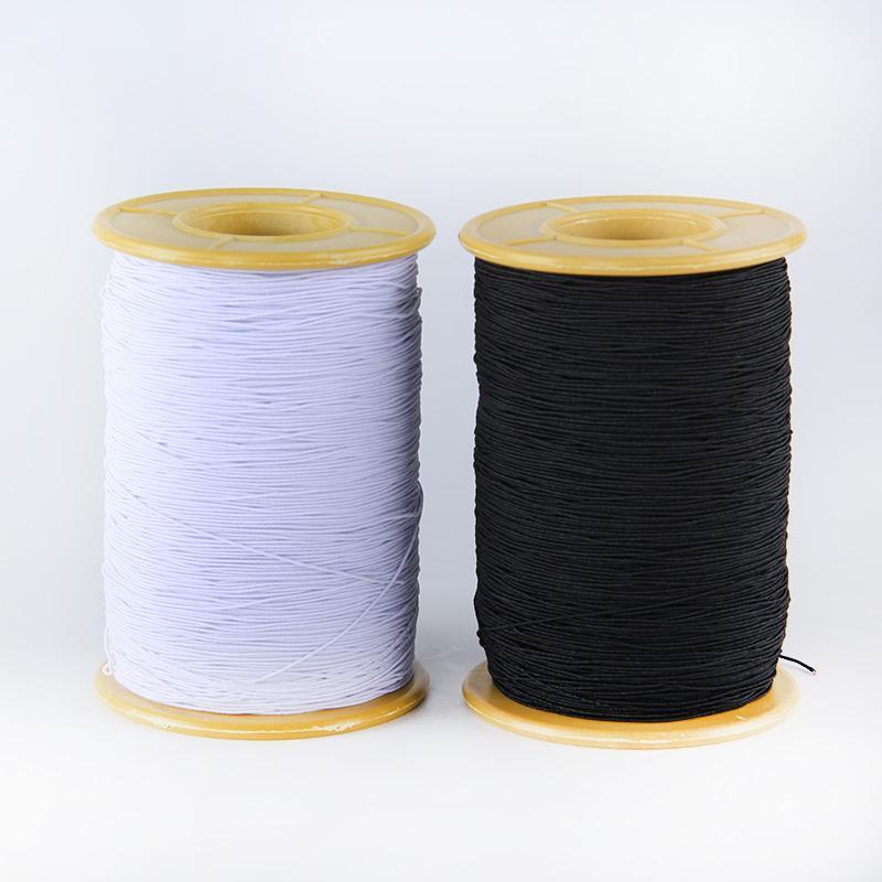440 4040mm 404040yards Elastic Thread Sewing Machine Bottom Line To Do Impressive Elastic Thread Sewing Machine