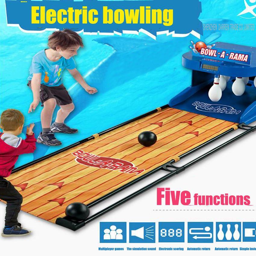 prescott bowling