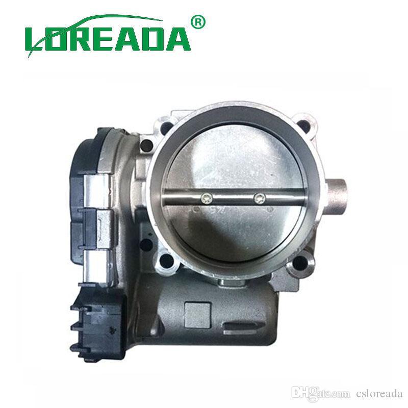 LOREADA Throttle body for Chrysler 200 Dodge charge Jeep Grand Cherokee  05184349AC 0280750570 002292787