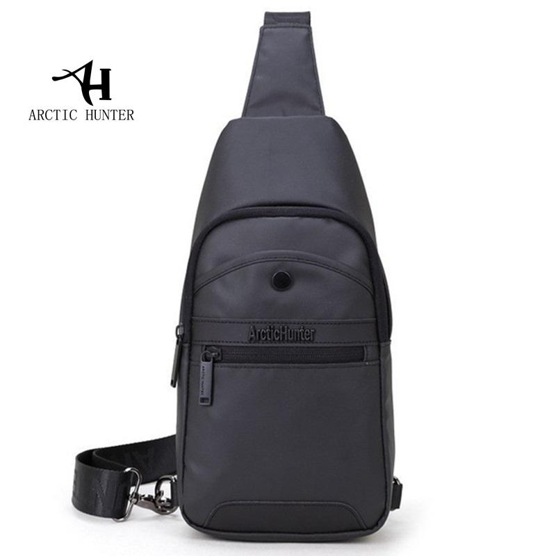 c71c4079d2 Brand Chest Bag One Shoulder Sling Backpack Daily Travel Crossboy Strap  Bags Men Back Bag Casual Personalized Backpacks Stylish Justice Backpacks  Camping ...