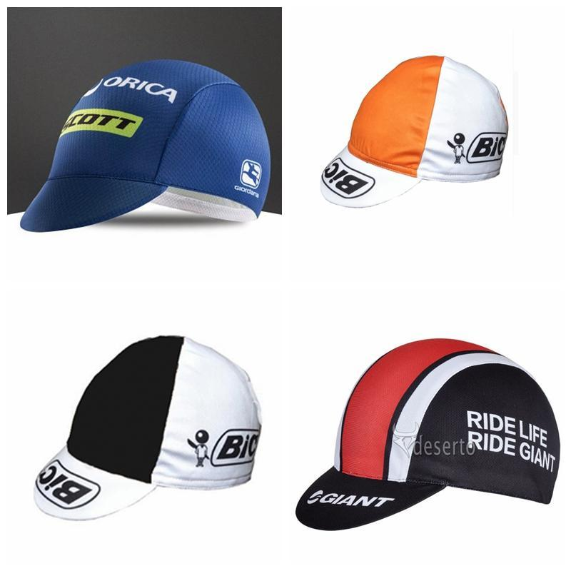 6f97aeed GIANT BIC Scott 2018 New Cycling Hats Unisex Bicycle Cap Road Hat Outdoors  Cotton Bike Cap Top Quality G1029 GIANT BIC Scott Cycling Cap Bicycle Online  with ...