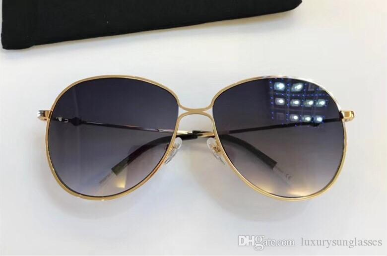 c40902010c Luxury 0397S Sunglasses For Women Fashion Design 0328 Square Summer Style  Rectangle Full Frame Top Quality UV Protection Come With Package Womens  Sunglasses ...