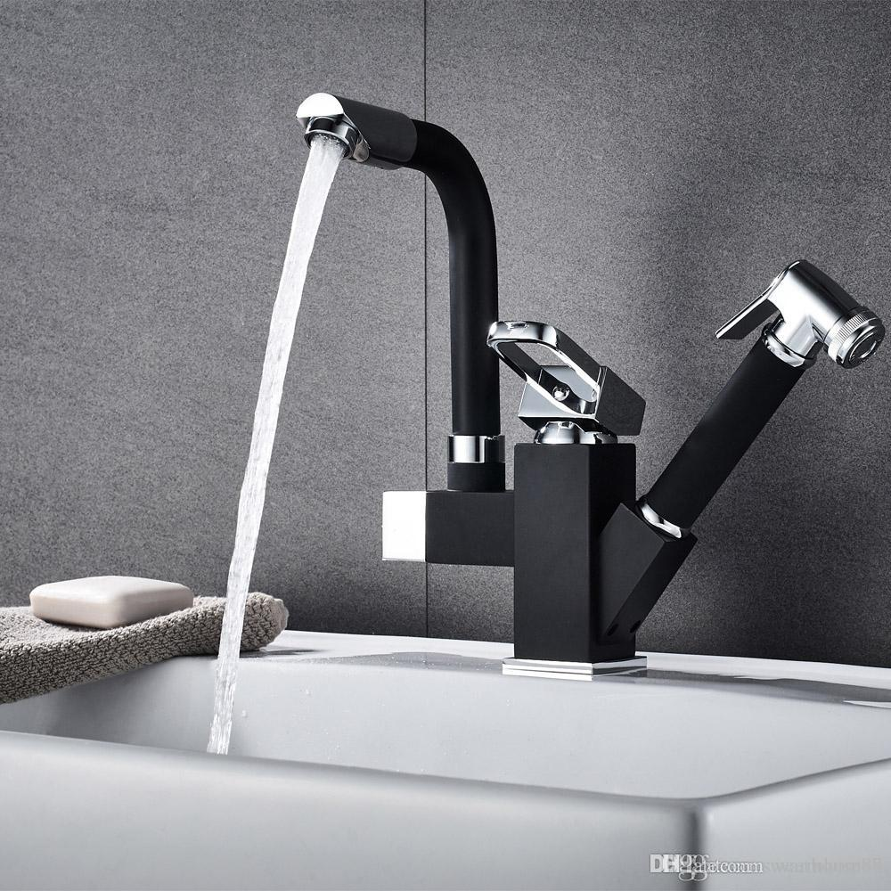 Großhandel Multifunktionale Kalt / Heiß Küche Wasserhahn Extender ...