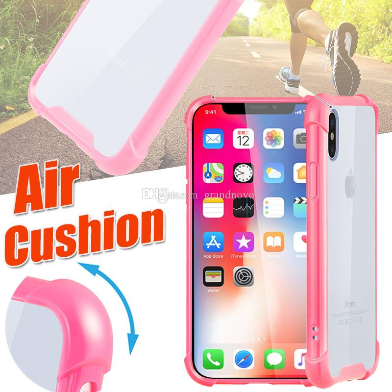 iphone x air coque