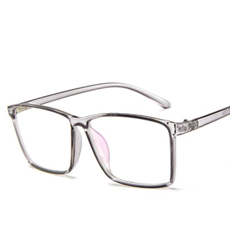ab07397b31d Fashion Glasses Frames Ultra-light Eyeglass Frame Mirror Men And ...